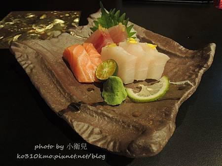清新溫泉-美井日本料理 (16)