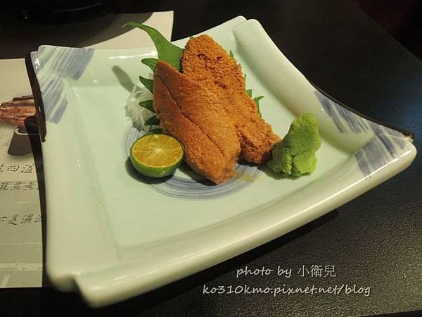 清新溫泉-美井日本料理 (18)