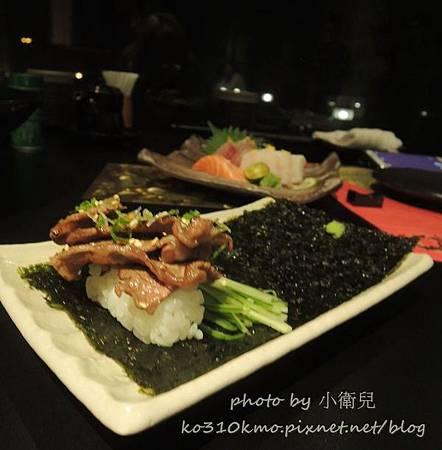 清新溫泉-美井日本料理 (19)