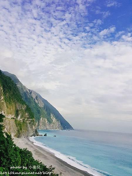 台灣十景-花蓮清水斷崖