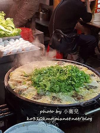 海埔蚵仔煎 (1)
