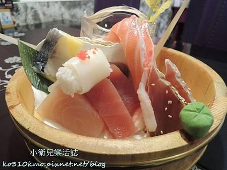 台中武藏亭日本料理 (8)