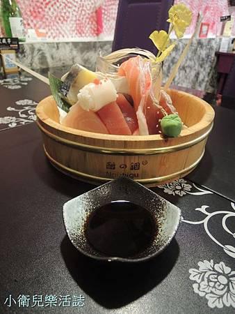 台中武藏亭日本料理 (7)