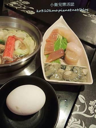 台中武藏亭日本料理 (6)