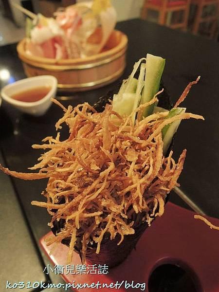 台中武藏亭日本料理 (11)