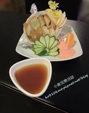 台中武藏亭日本料理 (9)