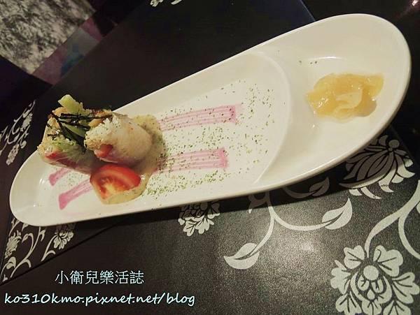 台中武藏亭日本料理 (12)
