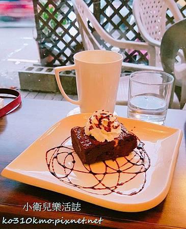 米內瓦之家-甜點 (1)