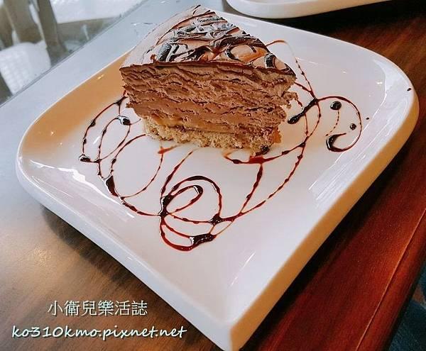 米內瓦之家-甜點 (7)
