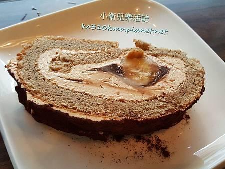 米內瓦之家-甜點 (3)