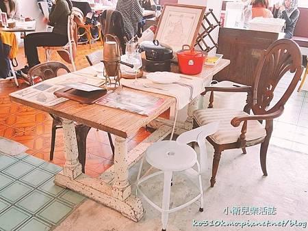 員林 關於餐桌 (3)