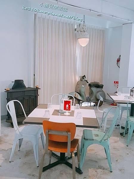 員林 關於餐桌 (7)