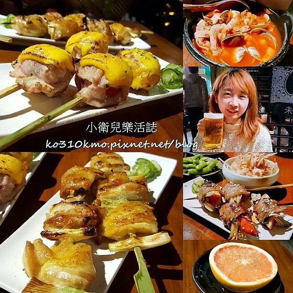 老時光燒烤佳餚 (12)