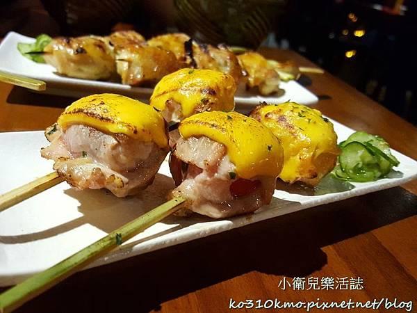 老時光燒烤佳餚 (3)