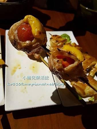 老時光燒烤佳餚 (5)