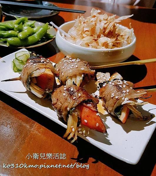 老時光燒烤佳餚 (6)