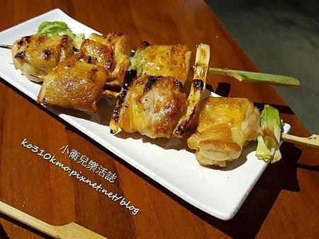 老時光燒烤佳餚 (4)