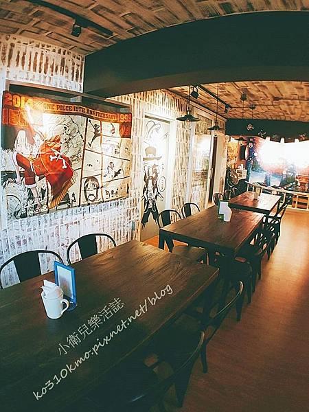 彰化Místo Cafe (9)