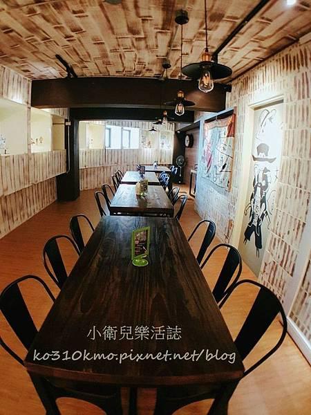 彰化Místo Cafe (7)