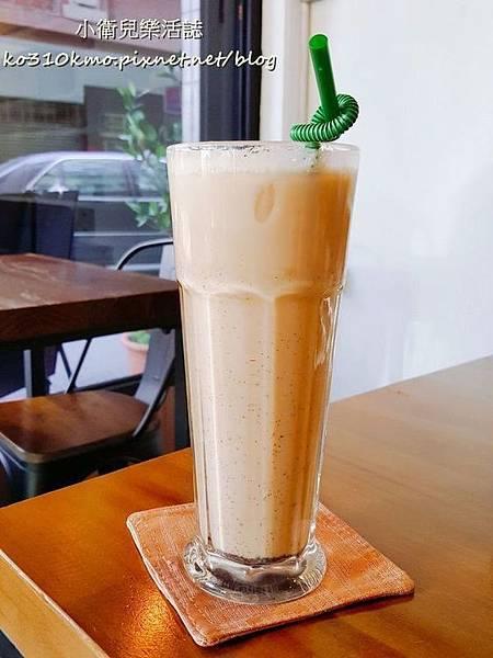 彰化Místo Cafe (12)