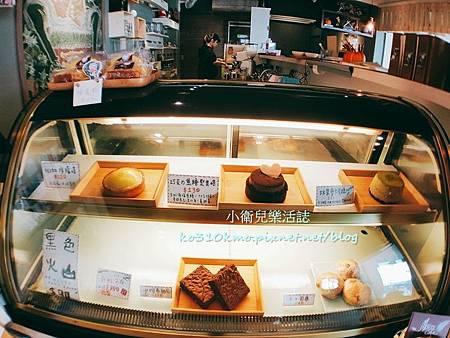彰化Místo Cafe (2)