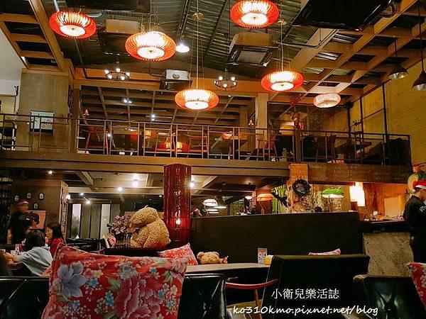 彰化P&P餐酒館 (1)