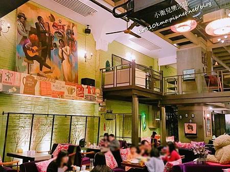 彰化P&P餐酒館 (5)