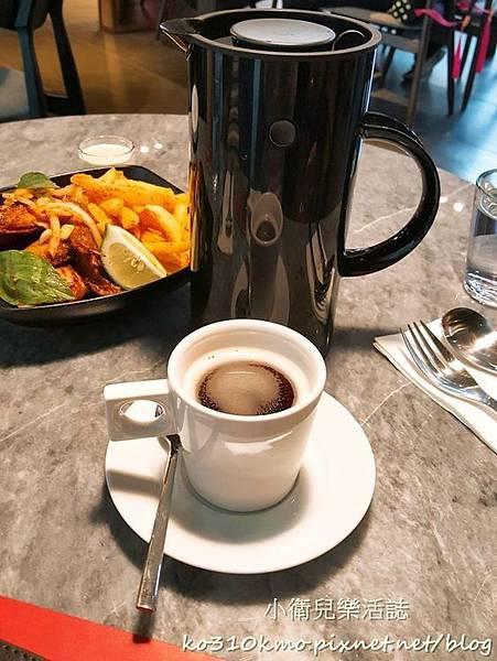 台中-雙雙咖啡 (5)