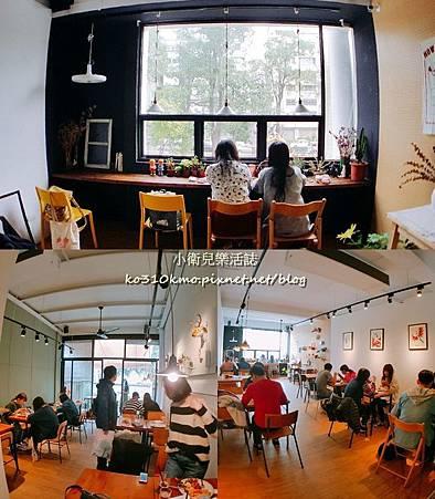 台中早午餐-hoyo cafe (9)