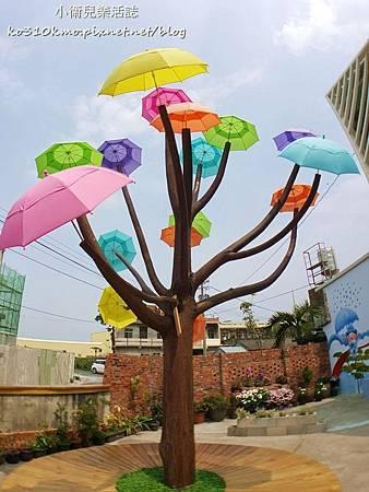 彰化和美-卡里善之樹 (3)