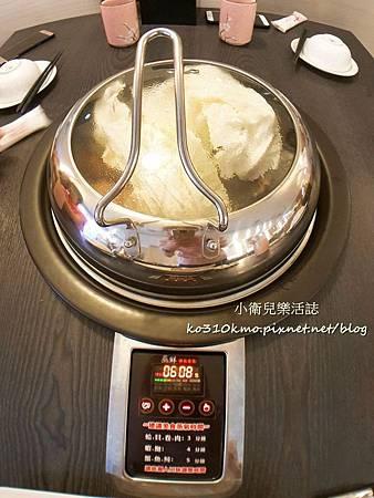 彰化 蒸鮮蒸氣美食 (2)
