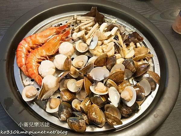 彰化 蒸鮮蒸氣美食 (4)