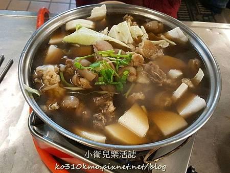 花壇市場 阿來羊肉 (1)