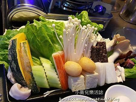 員林 海盜王鍋物 (5)
