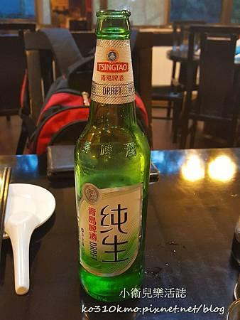 昆山黃河北路古早人 (1)