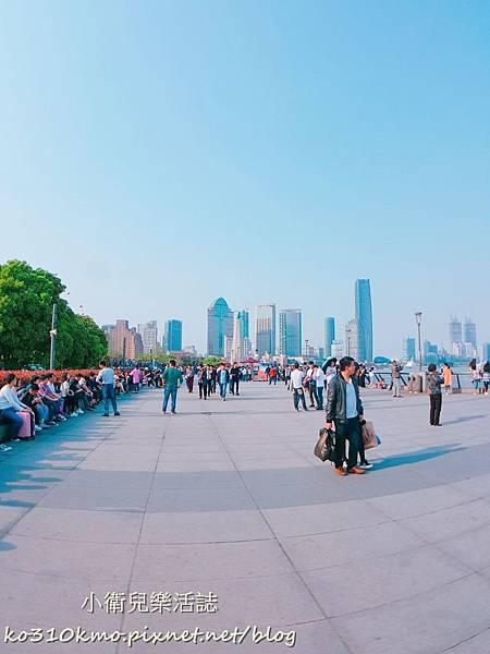 2017上海外灘 (4)