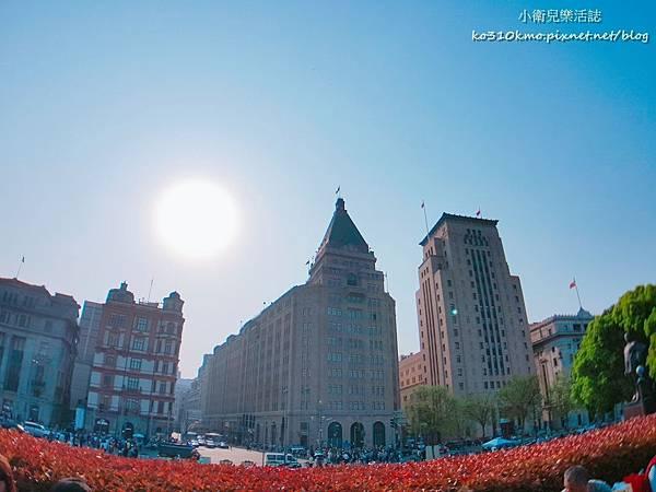 2017上海外灘 (3)