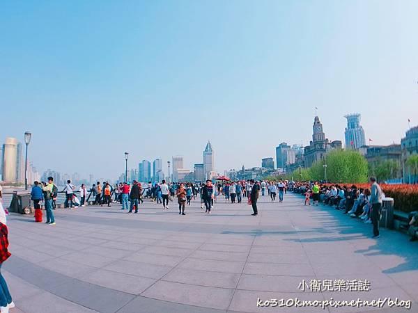 2017上海外灘 (5)