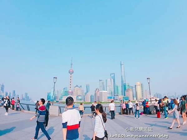 2017上海外灘 (6)