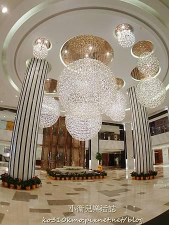 曙光國際大酒店 (2)