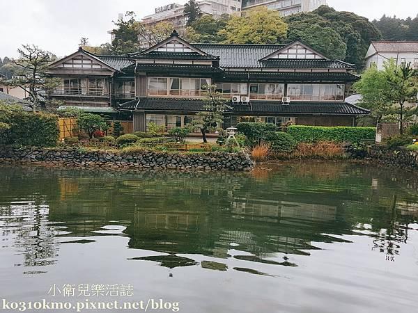 日本和倉溫泉-加賀屋 (2)