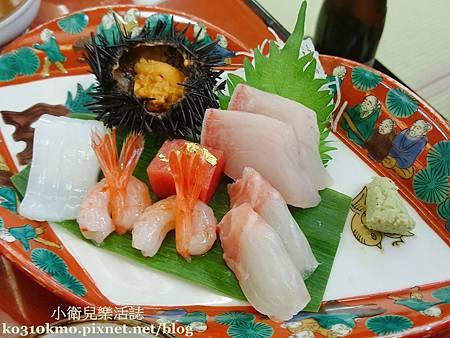 日本和倉溫泉-加賀屋 (1)