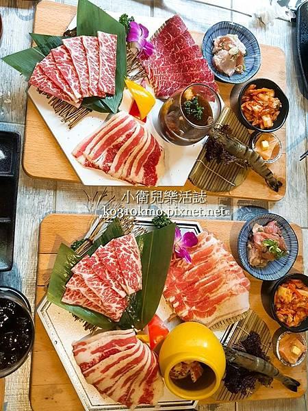 愛羅武勇 暴走燒肉 (11)