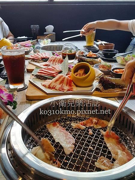 愛羅武勇 暴走燒肉 (14)