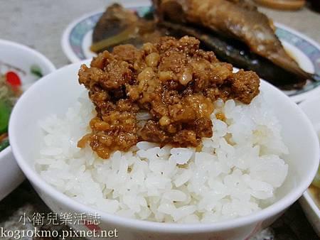 珍苑-牛肉麵&精肉燥 (4)