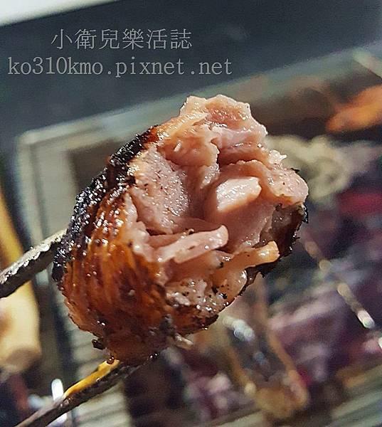 小琉球燒烤-筑安心燒物吃到飽 (21)