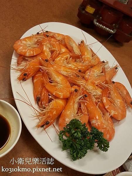 美味海鮮小吃 (5)