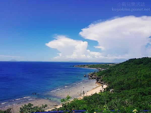 小琉球-蛤板灣-威尼斯灘