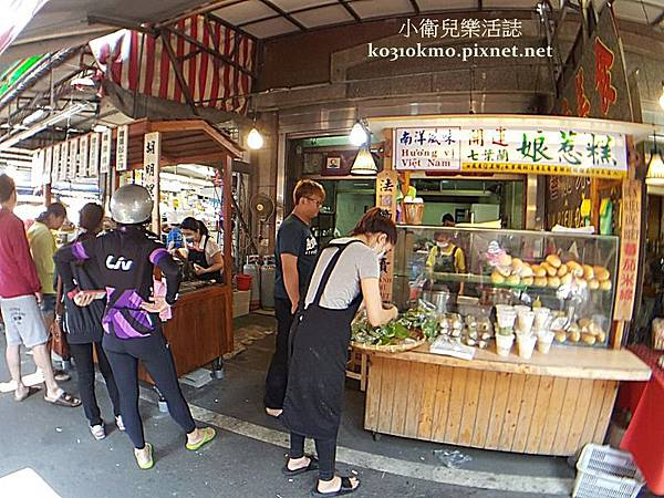 胡明理越南美食-環境 (2)