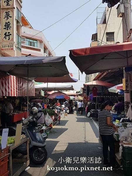 胡明理越南美食-環境 (1)